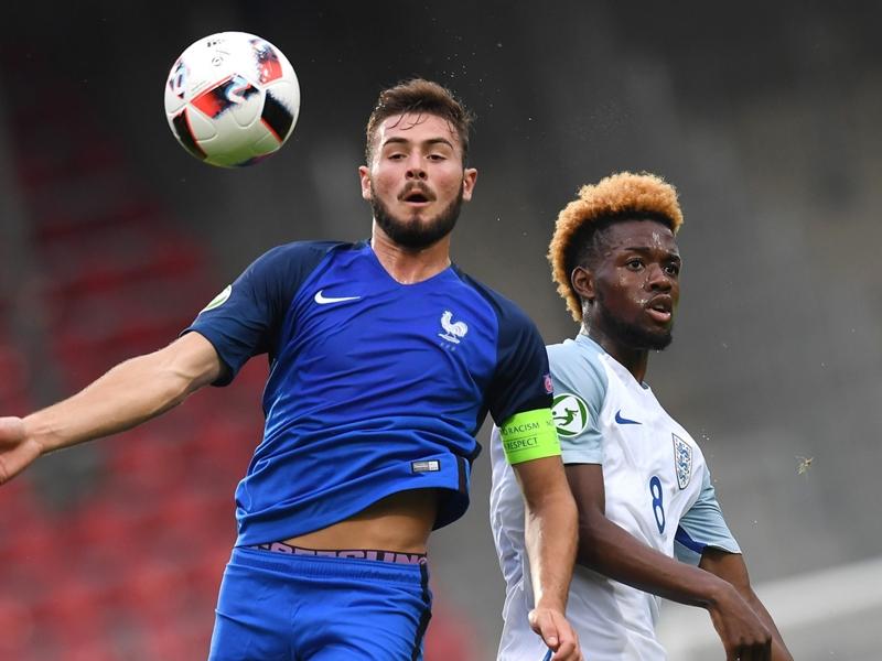 Lyon, Tousart absent au Mondial U20 ?