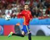 Espagne, Piqué ovationné par le public de Leon