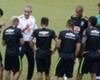 Tite confirma time contra a Colômbia