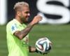 Alves et le changement du Brésil