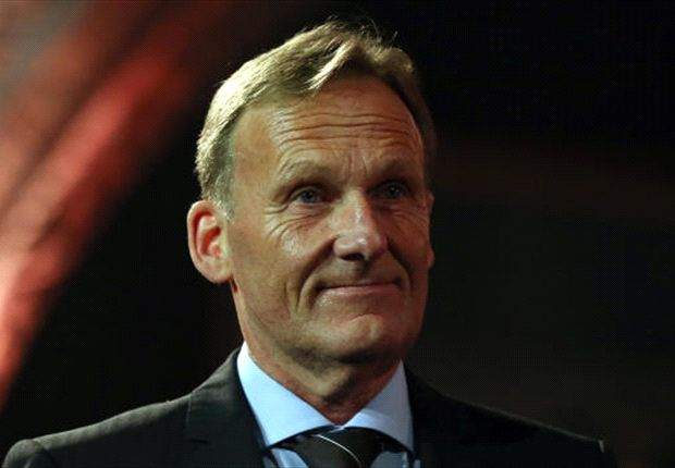 Dortmund must do more to stop Bayern Munich, admits Watzke