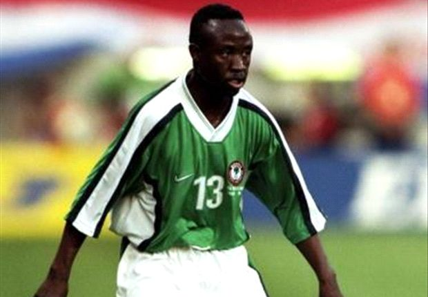 Nigeria can reach World Cup quarter-finals - Babangida