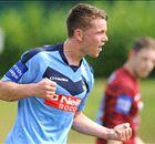 Limerick sign three players