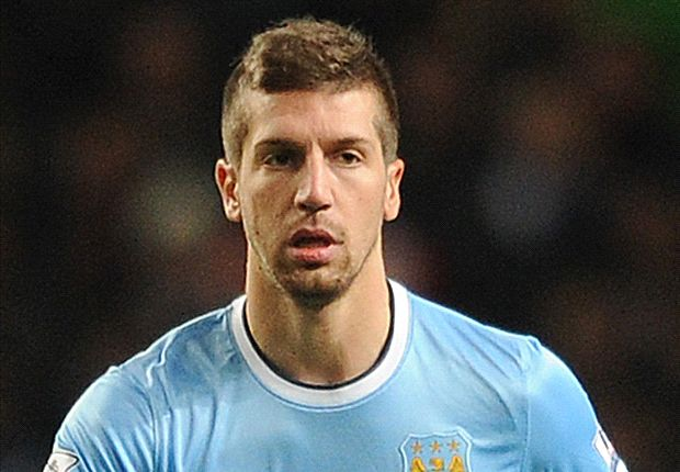 Manchester City outcast Nastasic offered to Arsenal & Tottenham