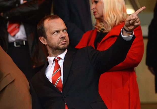 Man Utd chief Woodward acknowledges 'disappointing' EPL position