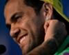 Brasilien: Dani Alves trägt die Binde