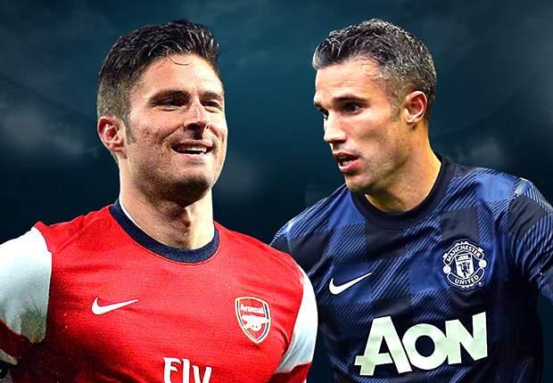 Arsenal - Manchester United: Sigue en vivo la Premier League en Goal