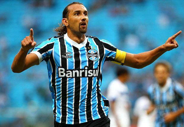 Los cinco mejores goles de la semana en Brasil