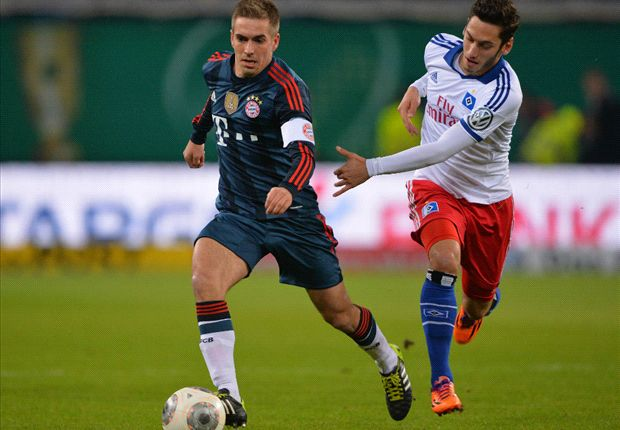 Lahm: Facing Arsenal is Bayern's biggest danger