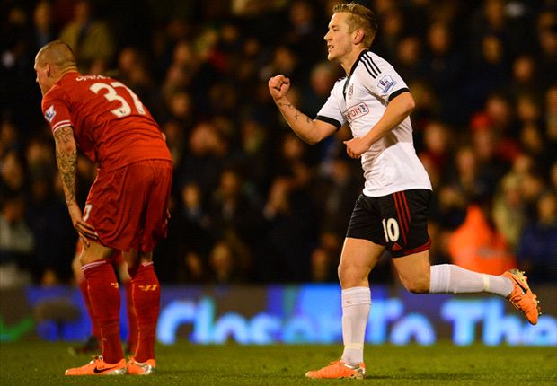 Tottenham - Fulham Preview: Magath turns to Holtby for secret to stopping Spurs