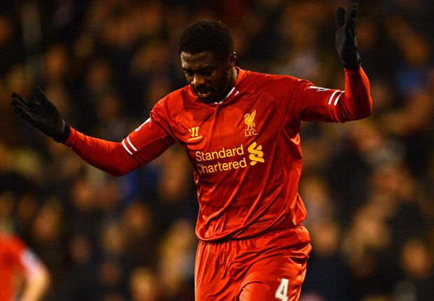 Liverpool must 'stay calm' in Champions League race - Kolo Toure