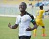 Badu 'focusing' on 2017 Afcon