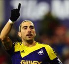 Chico Flores Ejek Big Sam