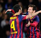 Cesc: I'd love Messi to join Chelsea