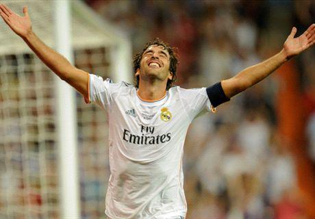 Ufficiale - Raul come Pelè: va ai Cosmos