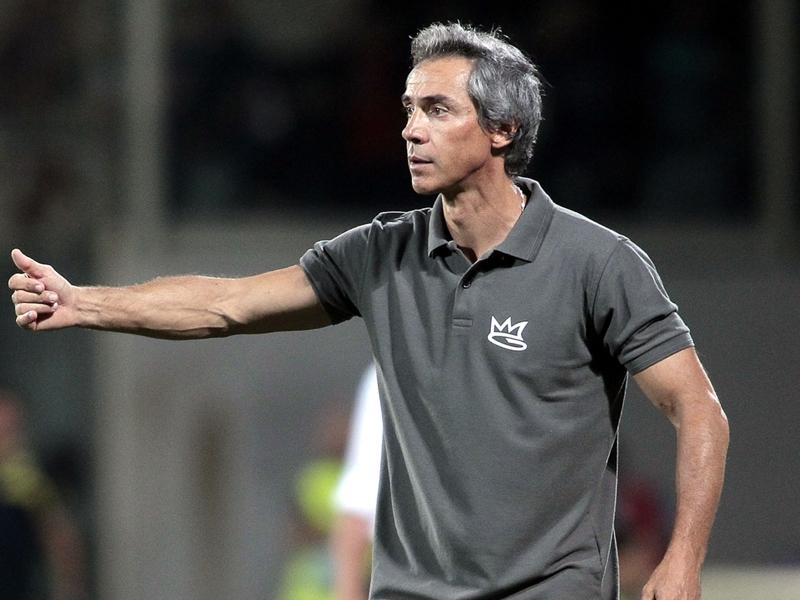 Paulo Sousa felice della Fiorentina: Ho visto lo spirito giusto, ora miglioriamo