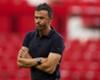 Enrique zufrieden mit Supercopa-Finale