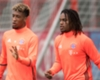 """Bayern Munich, Rafinha : """"Renato Sanches, Coman et Kimmich incarnent le futur"""""""