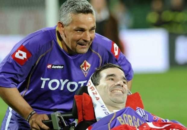 Stefano Borgonovo: Fiorentina v AC Milan is a special game for me