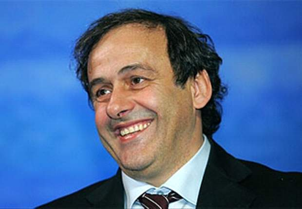 Uefa president Michel Platini hails Football League signing up to Financial Fair Play system