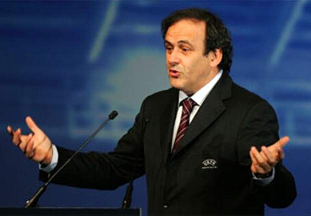 Uefa president Michel Platini open to moving 2022 World Cup in Qatar to winter