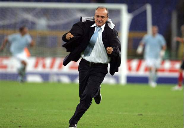 Lazio Boss Delio Rossi: Genoa Play The Best Football In Italy