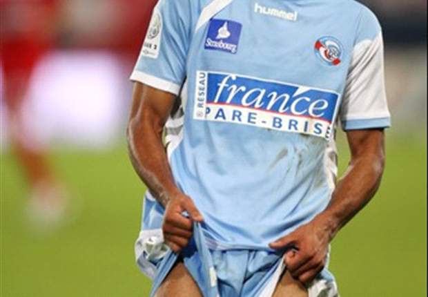 Ligue 1, Ajaccio - Belghazouani heureux