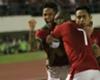 Pemain Timnas Indonesia & Irfan Bachdim Saling Beri Semangat