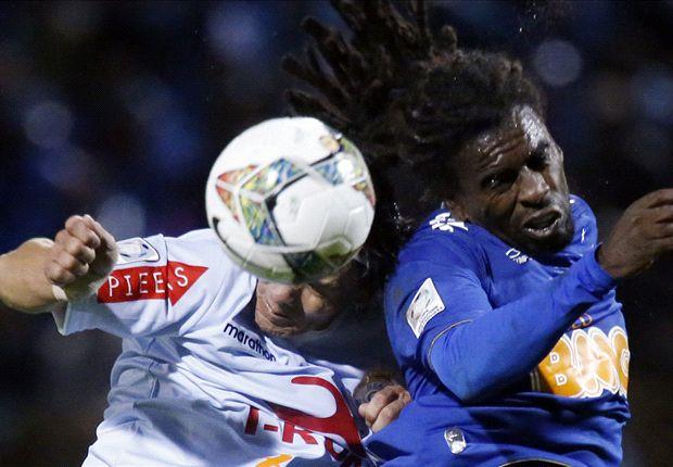 Copa Libertadores Betting: Cruzeiro vs Universidad de Chile