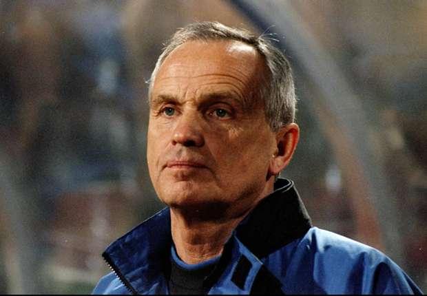Denmark's Euro 92-winning coach dies