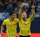 Kuba: BVB always under pressure now