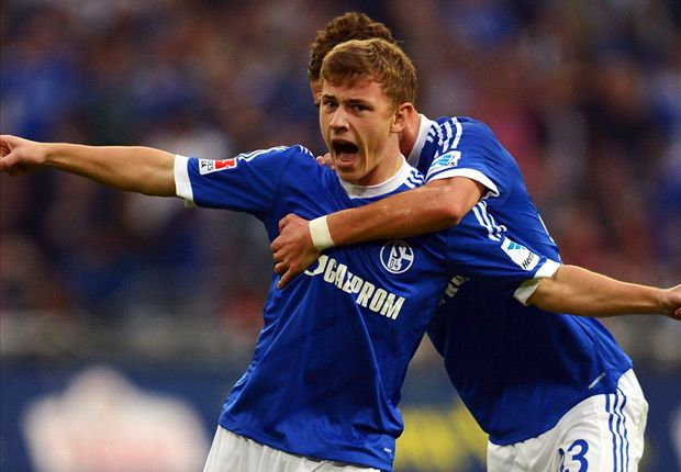 Un Schalke en alza visita al Leverkusen para acercarse a la segunda plaza