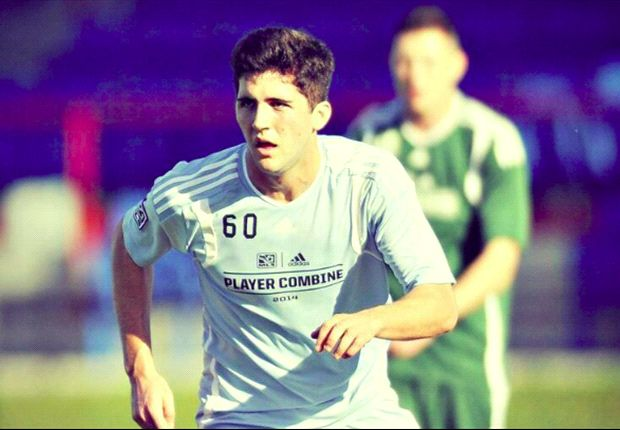 Nick Sabetti: How Eric Miller landed with the Montreal Impact