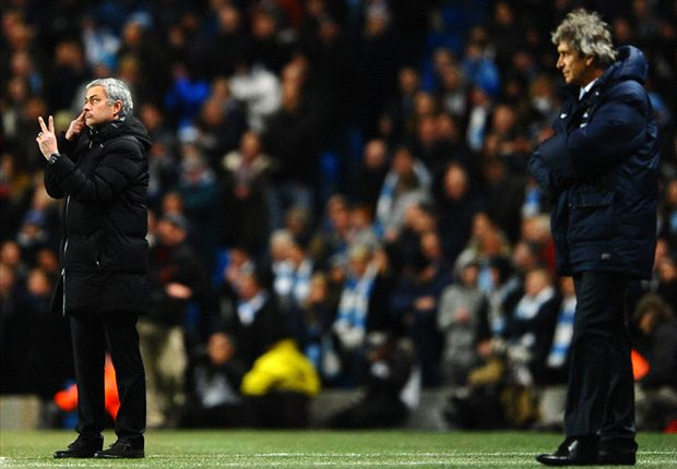The Dossier: What Pellegrini can learn from Mourinho's Chelsea masterclass