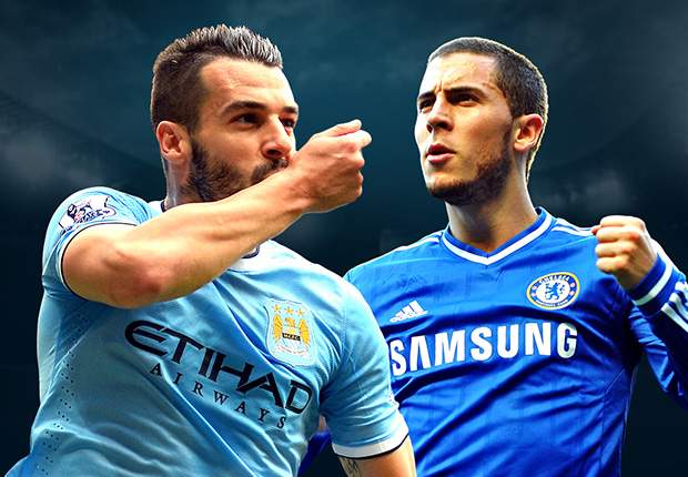 PREVIEW Piala FA: Manchester City - Chelsea