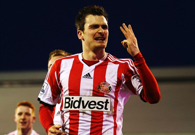 Flying Adam Johnson facing Manchester City with a point to prove