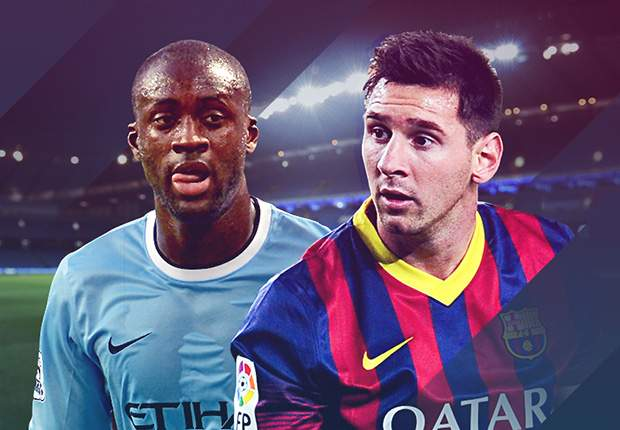 Champions League Tactical Analysis: Manchester City vs Barcelona