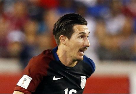 Ratings: USA 4-0 T&T