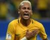 Brazil 2-1 Colombia: Neymar the match winner in hard-fought victory