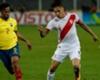 Cuántos puntos necesita Perú