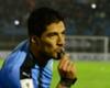 Suárez fue la pesadilla de Paraguay
