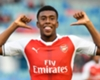 Iwobi scared by fan following him