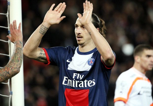 Leverkusen will be a different test to Valenciennes, warns Ibrahimovic