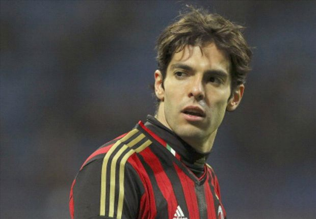 Kaka sets sights on MLS move