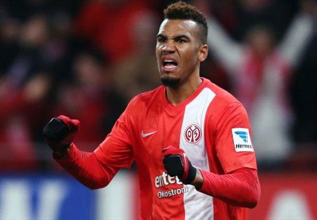Mainz 05: Mit Choupo-Moting kam die Wende im Spiel gegen Hannover