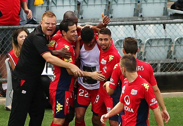 Josep Gombau hails Reds' best performance