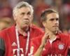 Bayern: Ancelotti schont Lahm