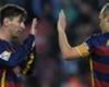 Rangers mikten op Messi én Iniesta