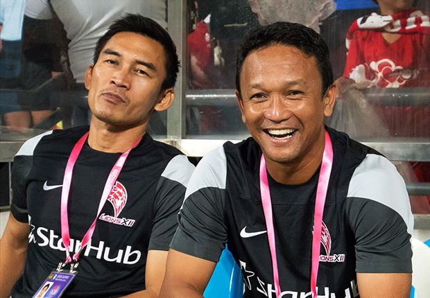 Fandi: Third time lucky for us