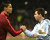 Xavi: Messi superior to Ronaldo